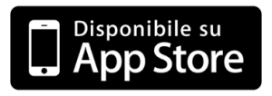 disponibile su app store iOS