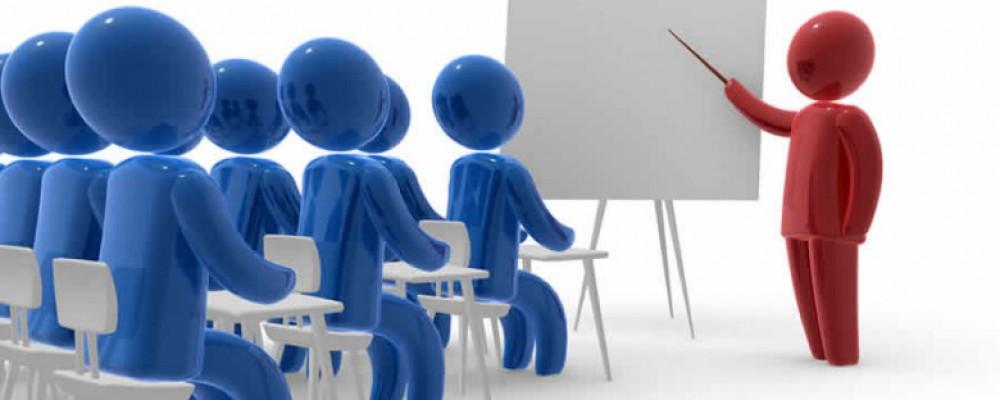 Elenco ammessi alla partecipazione ai corsi di formazione