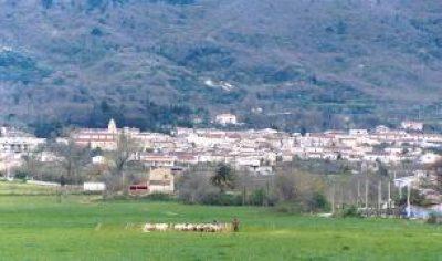 San Potito Sannitico