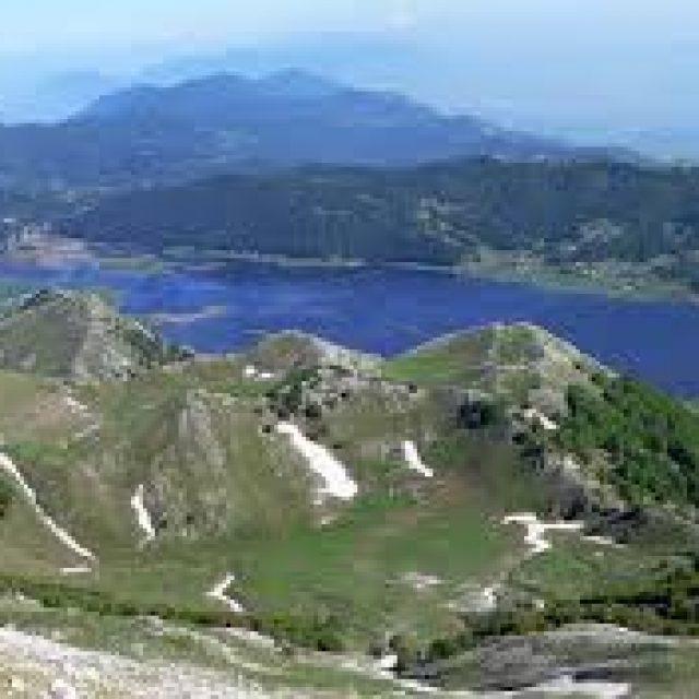 Istituzione del Parco Nazionale del Matese – Presentazione studi preliminari  effettuati dall'Istituto Superiore per la Protezione e la Ricerca Ambientale (ISPRA)